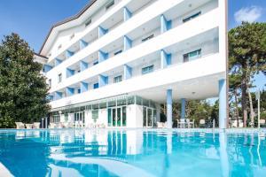 Prenota Hotel Olympia