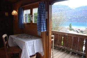 Cottage Gästezimmer