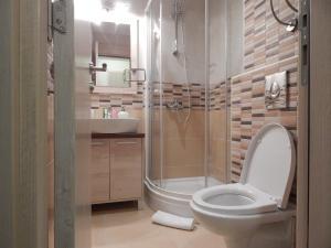 Apartments Zed Vila Zvoncica, Appartamenti  Kopaonik - big - 19