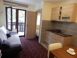 Apartments Zed Vila Zvoncica, Appartamenti  Kopaonik - big - 18