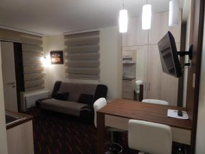 Apartments Zed Vila Zvoncica, Appartamenti  Kopaonik - big - 10