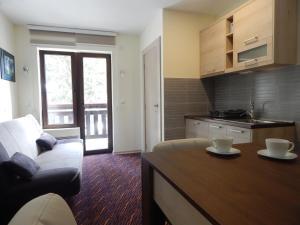 Apartments Zed Vila Zvoncica, Appartamenti  Kopaonik - big - 5