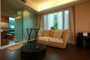 Green Home Beauty, Bed & Breakfast  Yanliau - big - 34