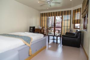 Greenhouse Samui Apartments, Apartmány  Bophut  - big - 4