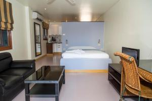 Greenhouse Samui Apartments, Apartmány  Bophut  - big - 5