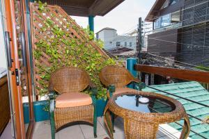 Greenhouse Samui Apartments, Apartmány  Bophut  - big - 6