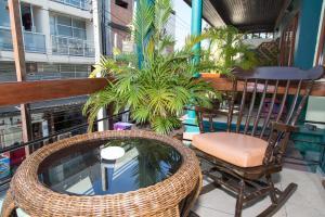 Greenhouse Samui Apartments, Apartmány  Bophut  - big - 7