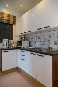 Greenhouse Samui Apartments, Apartmány  Bophut  - big - 8