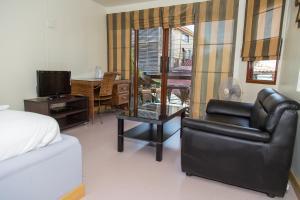 Greenhouse Samui Apartments, Apartmány  Bophut  - big - 10