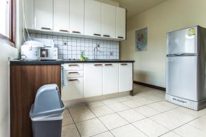 Greenhouse Samui Apartments, Apartmány  Bophut  - big - 12
