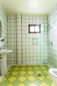 Greenhouse Samui Apartments, Apartmány  Bophut  - big - 15