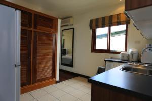 Greenhouse Samui Apartments, Apartmány  Bophut  - big - 17
