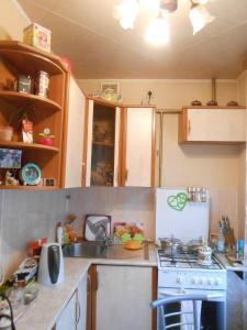 Апартаменты для командированных, Апартаменты  Североморск - big - 4