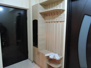 GNN Apartment, Апартаменты  Тбилиси - big - 20