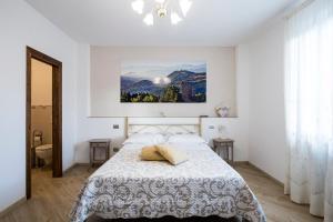 Quata Tuscany Country House, Agriturismi  Borgo alla Collina - big - 32