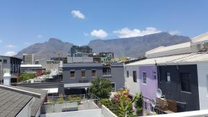 Purple House, Bed & Breakfast  Città del Capo - big - 31