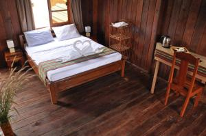 Ratanakiri Paradise Hotel & SPA, Hotely  Banlung - big - 10