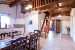 Quata Tuscany Country House, Agriturismi  Borgo alla Collina - big - 34