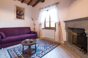 Quata Tuscany Country House, Agriturismi  Borgo alla Collina - big - 36