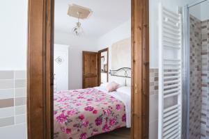 Quata Tuscany Country House, Agriturismi  Borgo alla Collina - big - 39