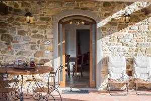 Quata Tuscany Country House, Agriturismi  Borgo alla Collina - big - 41