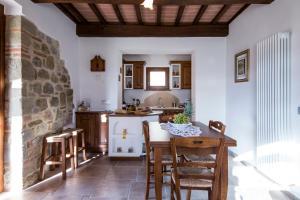 Quata Tuscany Country House, Agriturismi  Borgo alla Collina - big - 42