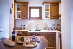 Quata Tuscany Country House, Agriturismi  Borgo alla Collina - big - 44