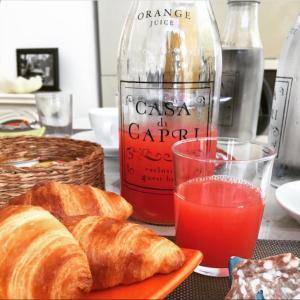 Casa Di Capri, Отели типа «постель и завтрак»  Капри - big - 38
