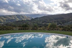 Quata Tuscany Country House, Agriturismi  Borgo alla Collina - big - 64
