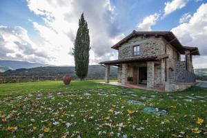 Quata Tuscany Country House, Agriturismi  Borgo alla Collina - big - 65