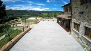 Quata Tuscany Country House, Agriturismi  Borgo alla Collina - big - 63