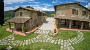 Quata Tuscany Country House, Agriturismi  Borgo alla Collina - big - 60