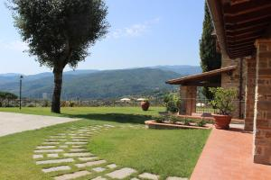 Quata Tuscany Country House, Agriturismi  Borgo alla Collina - big - 62