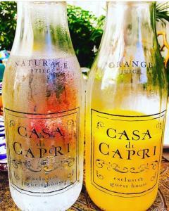 Casa Di Capri, Отели типа «постель и завтрак»  Капри - big - 33