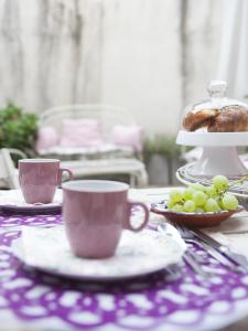 B&B Contrada Lunga, Bed & Breakfasts  Abbadia Lariana - big - 30