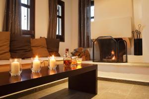 12 Months Luxury Resort, Отели  Цагарада - big - 31