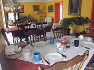 Kristály Apartman, Bed and Breakfasts  Hévíz - big - 122