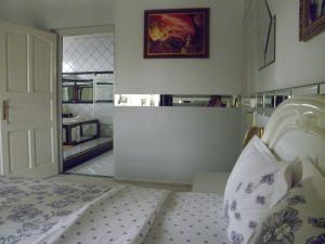 Kristály Apartman, Bed and Breakfasts  Hévíz - big - 84