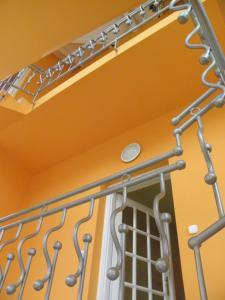 Kristály Apartman, Bed and Breakfasts  Hévíz - big - 119
