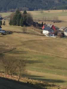 Artgerecht Ferienhäuser, Дома для отпуска  Bad Berleburg - big - 17