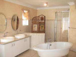 Seashells Holiday Apartments and Conference Centre, Aparthotely  Jeffreys Bay - big - 28