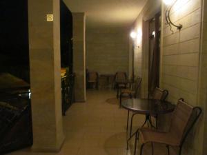 Guest House Yuzhniy, Locande  Divnomorskoye - big - 35