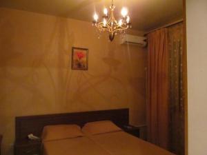 Guest House Yuzhniy, Locande  Divnomorskoye - big - 39