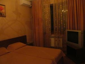Guest House Yuzhniy, Locande  Divnomorskoye - big - 42