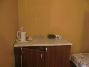 Guest House Yuzhniy, Locande  Divnomorskoye - big - 47