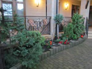 Guest House Yuzhniy, Locande  Divnomorskoye - big - 67