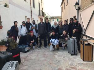 Hostel Secar De la Real, Hostels  Palma de Mallorca - big - 24
