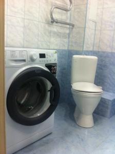 Apartment Komsomolskaya 14