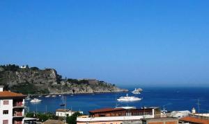 Attico Vista Mare zona Ortogrande - AbcAlberghi.com