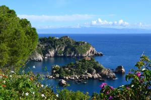 Charming Place Taormina - AbcAlberghi.com